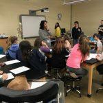Western Wayne Elementary Chemists