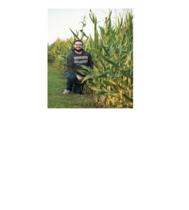 Western Wayne Pride – Spotlight on Will Sauers, Biochemistry major