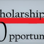 Scholarships & Career Opportunties – December Edition