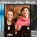 Hollister and Leslie Athletes of the Week for Jan 7, 2019