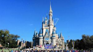 View the Western Wayne Marching Band at Walt Disney World