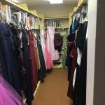 Western Wayne Community Donates Prom Dresses for Students