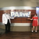 Watch Drama Club Students Perform Annie on PA Live!