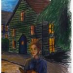The Courtyard Literary Magazine
