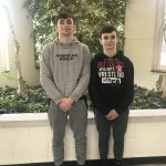 Western Wayne Siblings Place at Mid Atlantic Wrestling Nationals