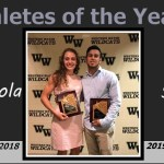 Athletes of the Year Announced