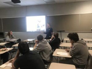 Western Wayne Middle School Hosts First Entrepreneurship Day