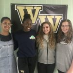 Western Wayne Students Attend Women in Science Symposium