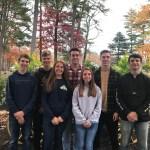 Western Wayne Students Attend FBLA Region 22 Leadership Workshop