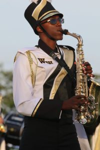 Western Wayne Senior Receives Music Scholarship