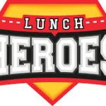 School Lunch – HERO DAY