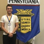 Western Wayne Senior Appointed PA FBLA State Parliamentarian