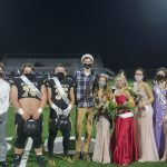 Western Wayne Celebrates Homecoming