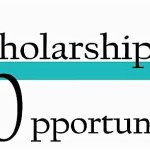 Scholarships & Career Opportunities – May Edition