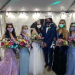 Western Wayne Hosts Outdoor Prom
