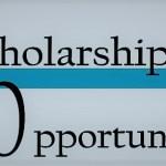 Scholarships & Career Opportunities – June Edition