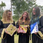 Western Wayne High School Hosts Graduation for Class of 2021