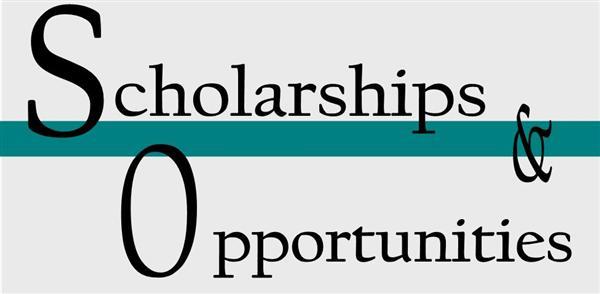 Scholarships & Career Opportunities – September Edition