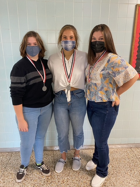 FCCLA Students Place at National Leadership Conference