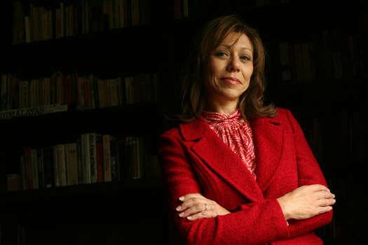 Sen. Joan Huffman, R-Houston Photo: Mayra Beltran, Houston Chronicle