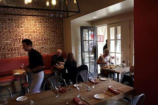 L Appart Restaurant San Anselmo San Anselmo S L Appart