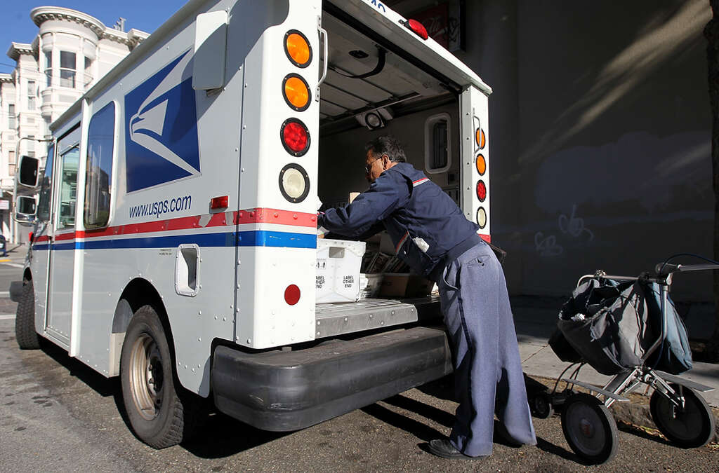 $30 million – Reported amount of donations mailed in each year. Photo: Justin Sullivan, Getty Images / 2011 Getty Images