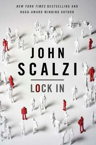 "John Scalzi will be at Northshire Bookstore in Saratoga Springs on Wednesday, Sept. 17,  to read from and sign copies of the book. He answered questions recently about ""Lock In."" (Courtesy of the author)"