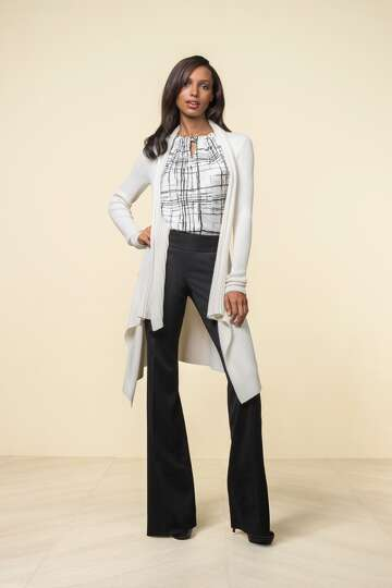 , The Limited & Kerry Washington Launches the 'Scandal'-inspired Line!