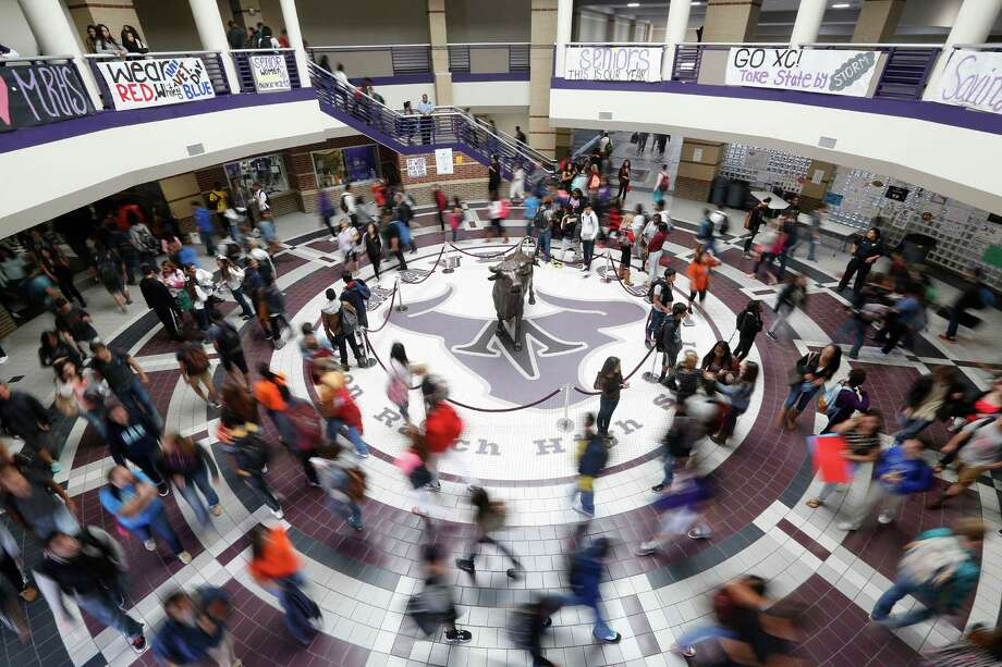 Katy Morton Ranch High School