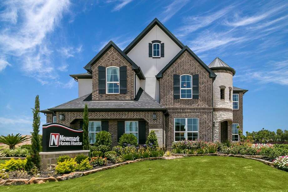 Newmark Homes Opens Model In Riverstone Enclave