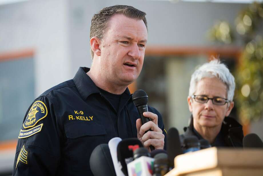 Image result for photo of Sergeant Ray Kelly ALAMEDA COUNTY SHERIFF OFFICE