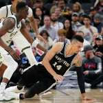 Kawhi's Presence Missed in Home Loss to Bucks