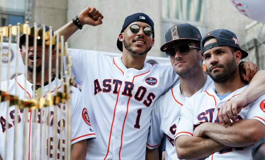 Image result for astros parade