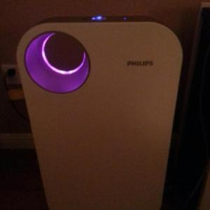 Air Purifiers For The Other 99% — How About Philips?
