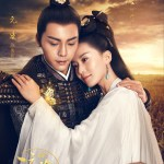 [Drama News] Lost Love in Times 醉玲珑 starring William Chan and Cecilia Liu completes filming!