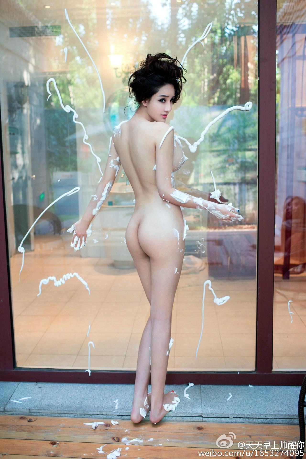 Mai Ping Guo 麦苹果 Perfect Nude Gallery @ TuiGirl推女郎 (Update ...