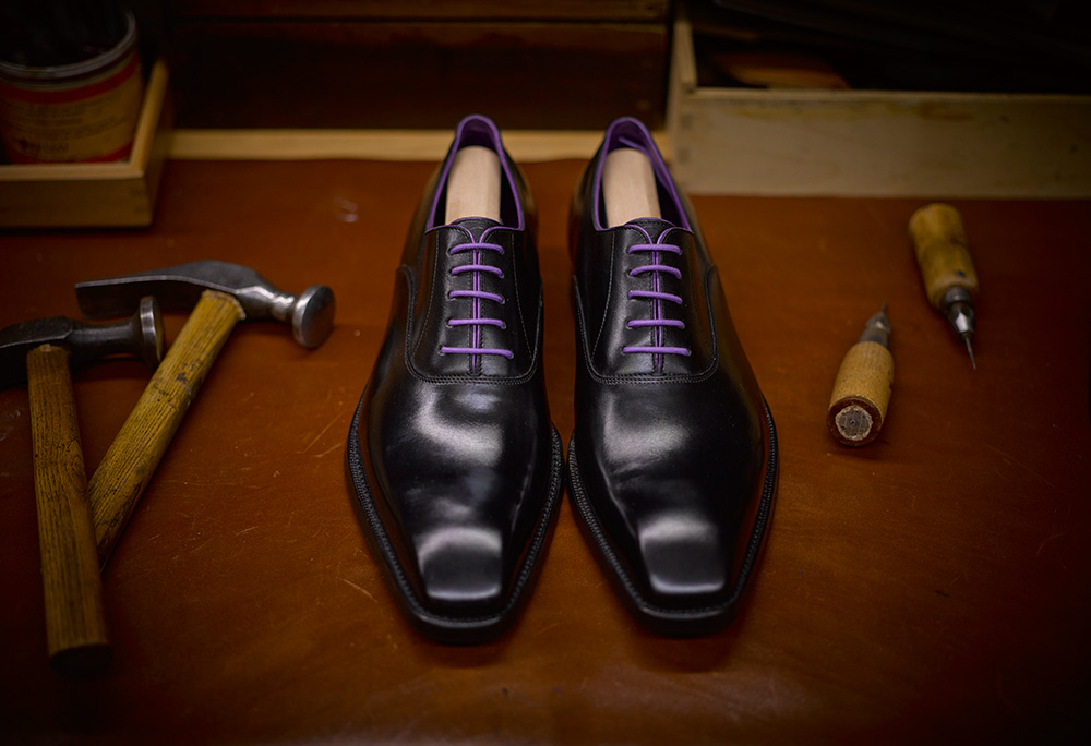 Felix Strauss - Handmade shoes