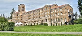 Saint Edward Seminary