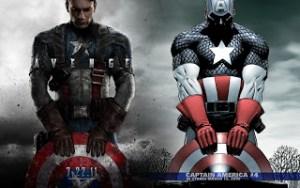 映画を鑑賞しました:『キャプテン・アメリカ』ほか3本