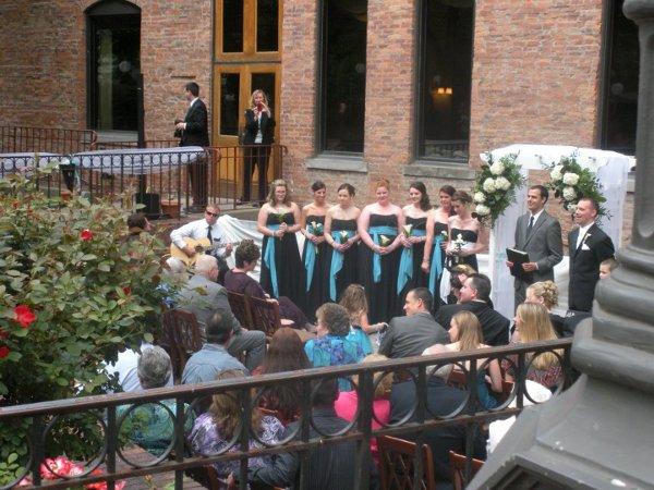 Terra Cotta Catering Binghamton NY Wedding Venue