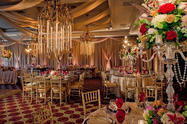 Westwood Country Club Vienna VA Wedding Venue