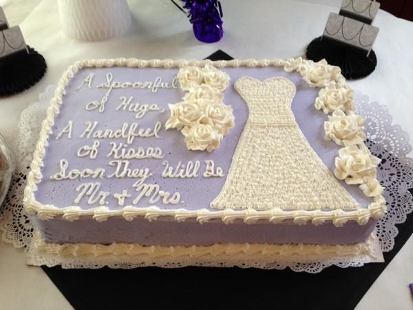 Gruttadauria Bakery Rochester NY Wedding Cake