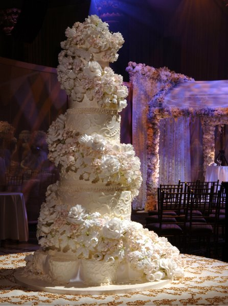 Sylvia Weinstock Cakes New York NY Wedding Cake
