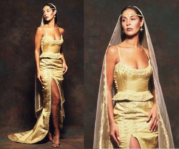 Atlanta, GA Wedding Dress