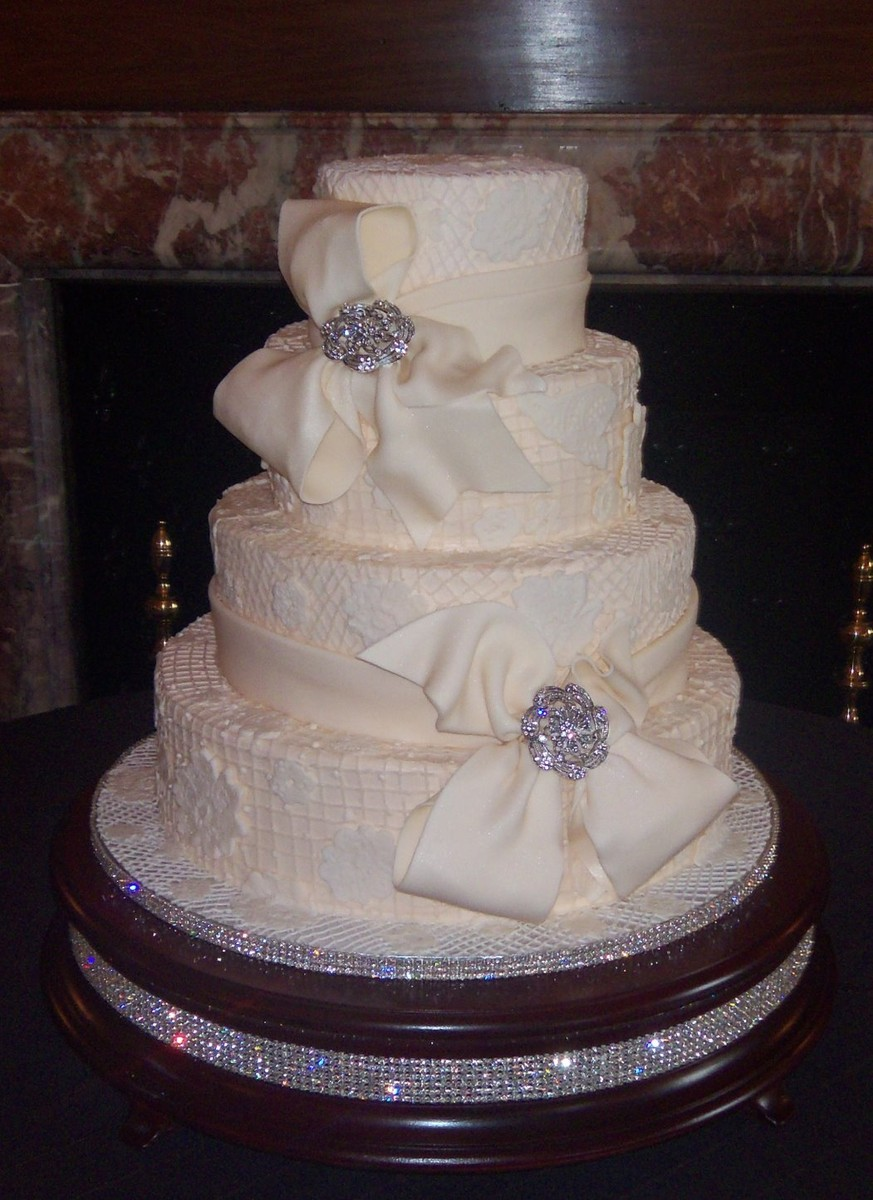 Artistic Cakes By Linda Wedding Cake South Carolina Charleston Florence Myrtle Beach And