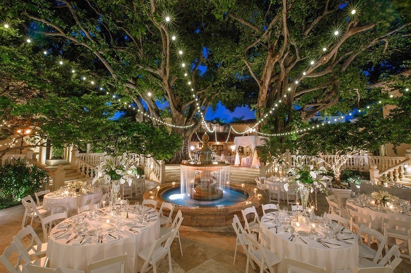 Outdoor Wedding Guest Attire