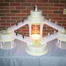 Cakes By Michele LLC Photos Wedding Cake Pictures New