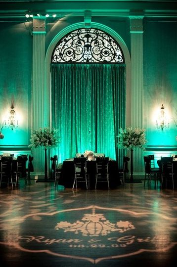 The Mansion Venue Austin TX WeddingWire