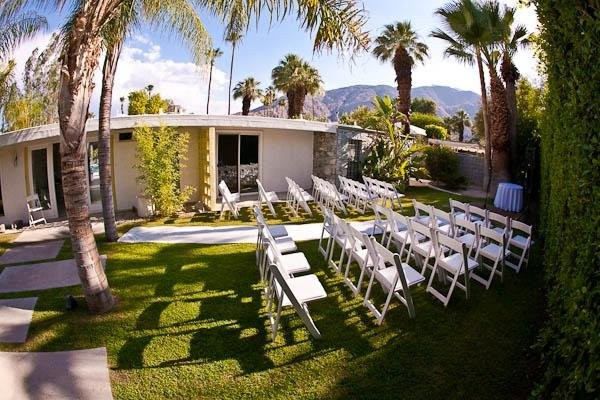 Alan Ladd Estate Palm Springs Venue Palm Springs CA
