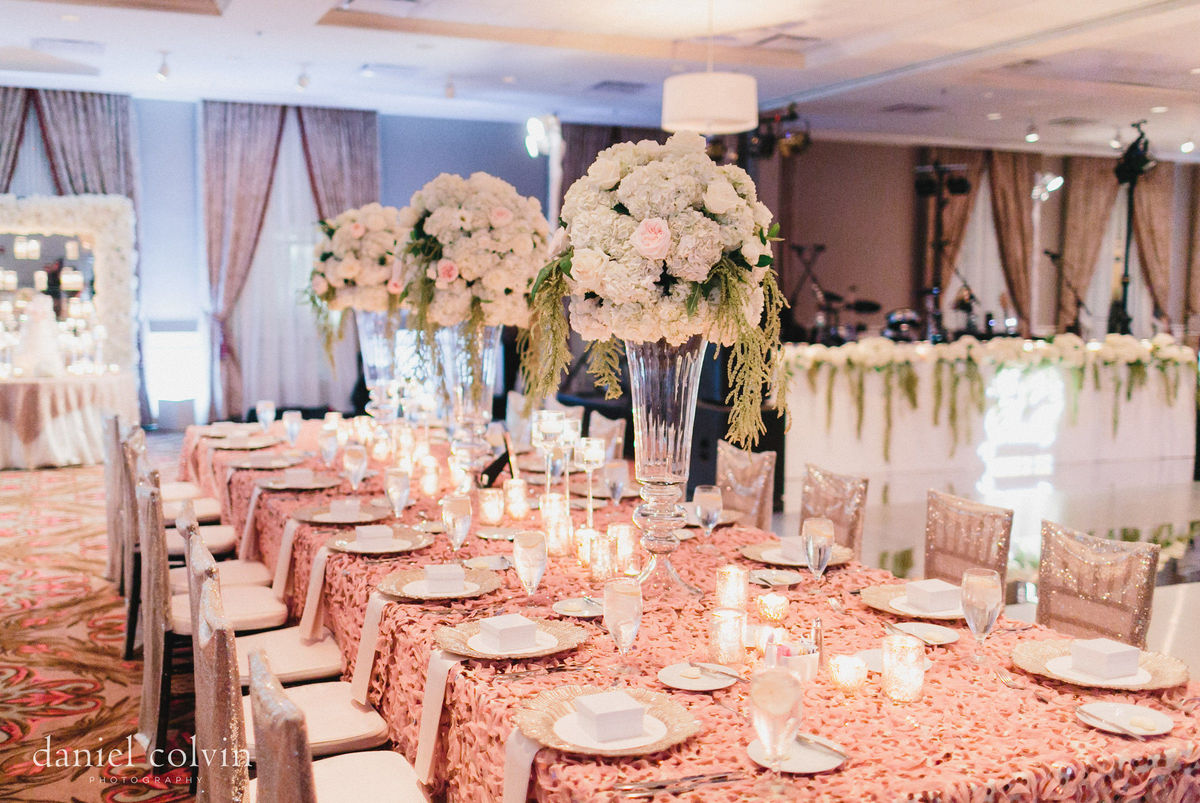 Houston Banquet Halls